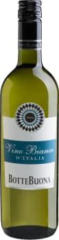 BotteBuona Vino Bianco d'Italia