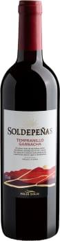 Soldepeñas Tempranillo-Garnacha