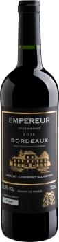 Bordeaux Empereur AOC 2016