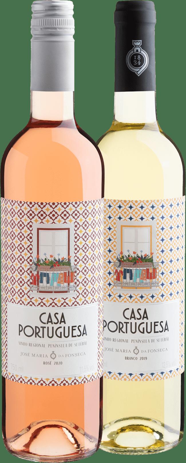 Duo Casa Portuguesa Fresh - Portugal