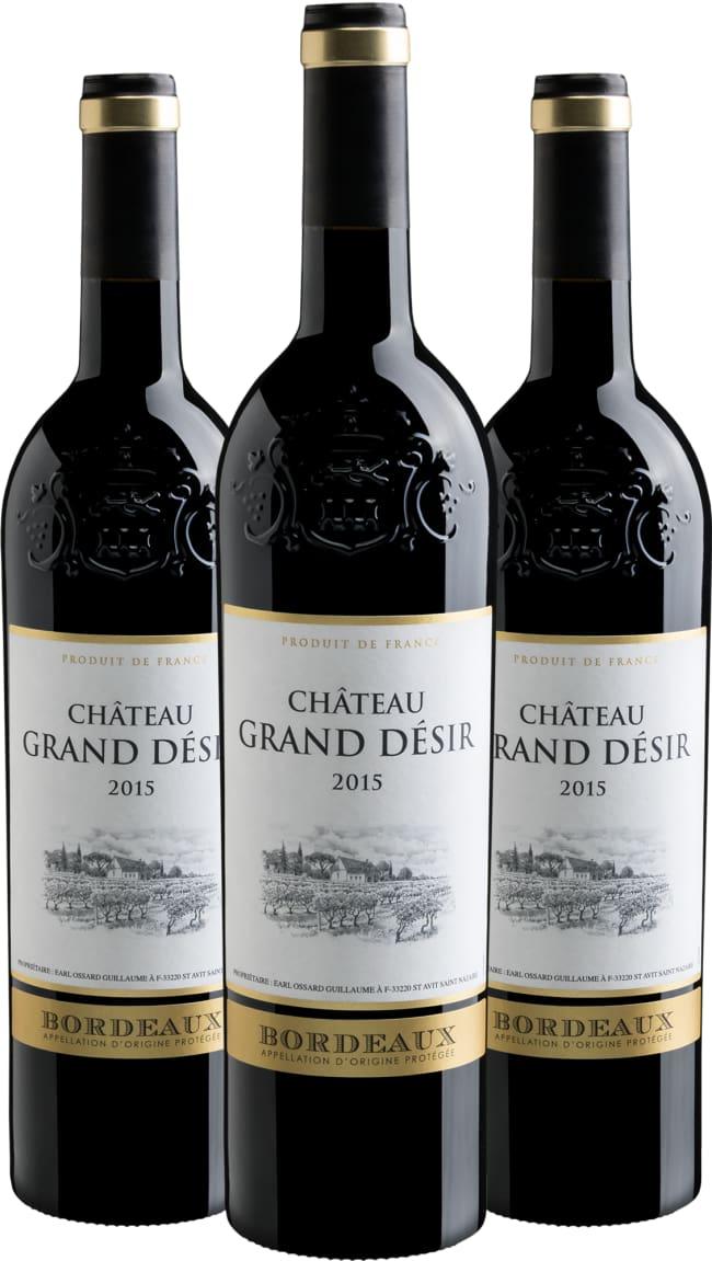 Kết quả hình ảnh cho chateau grand desir