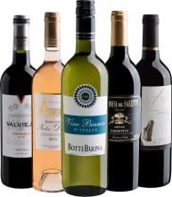 Kit Regiões do Vinho