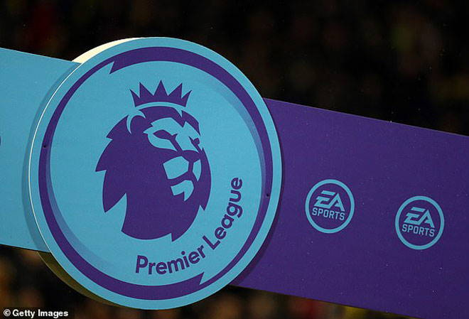 Premier League welcomes good news: Players are about to return, matches return in early June?