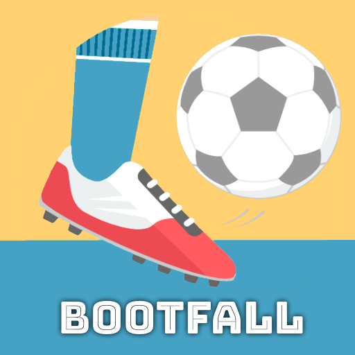 Bootfall Football