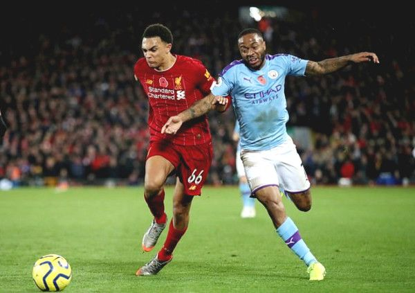 The English teams threatened to boycott the league, Liverpool fear of losing championship