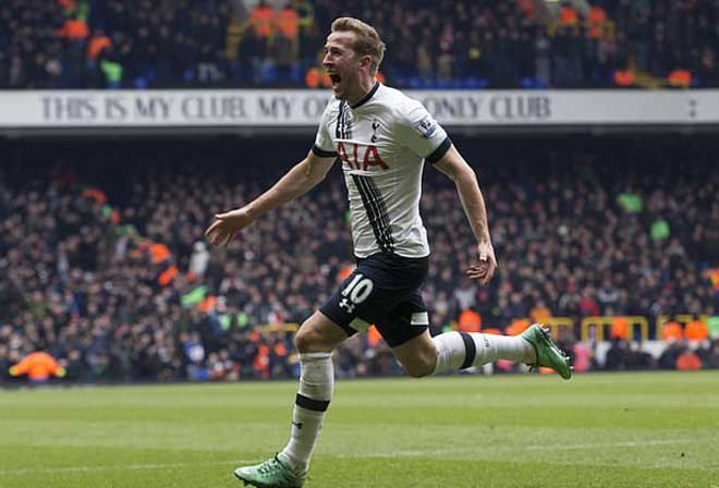 5 reasons MU has to spend 200 million pounds to buy Harry Kane: Worth every penny