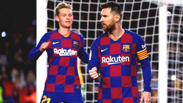 "Barca are about ""transfusion"" series: are 3 stars ""inviolability""?"