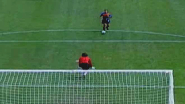 Style unique Shootout history: It will apply in the World Cup?