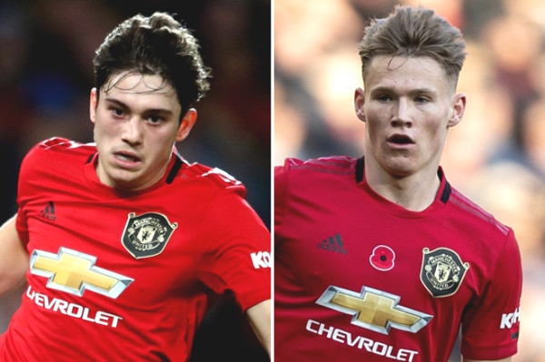 MU practices during Covid-19 season: who is the strongest player admired by team?