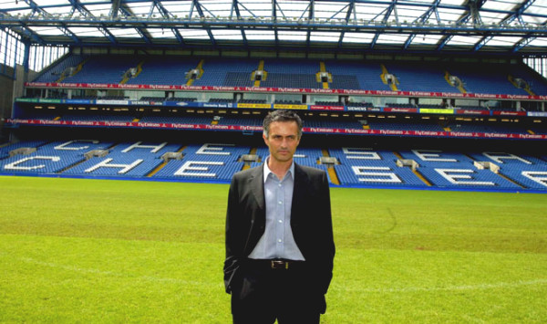 "Secret Story: How Chelsea ""stole"" Mourinho from the hands of Liverpool like?"