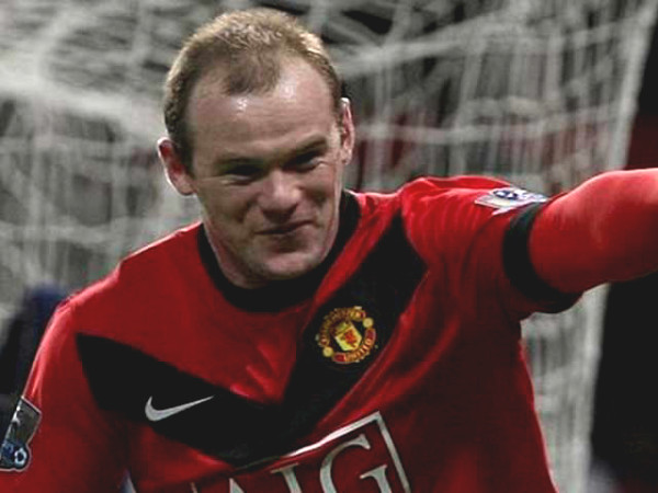 Rooney choose his best goal at MU: Bewildered with the shot flashed like electricity out