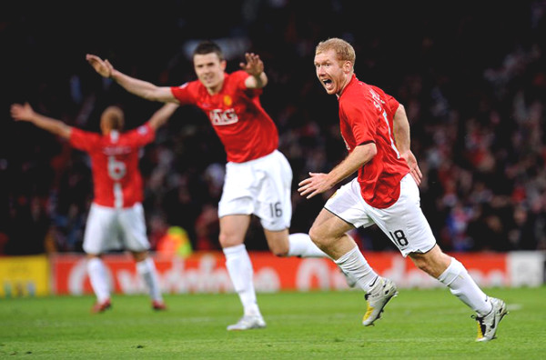 Manchester United legend revealed Super Cup C1 is the type of shot Barca slip