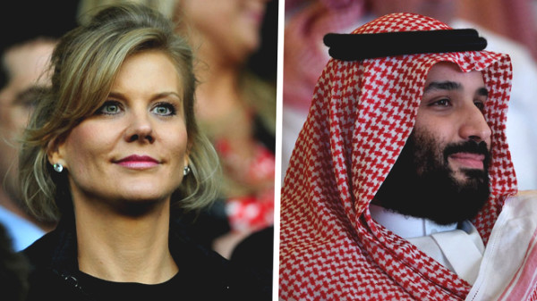 Saudi Crown Prince first decision at Newcastle, who is the head coach?