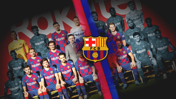 Barca sells 13 players, get money to buy back Neymar & purchase super striker