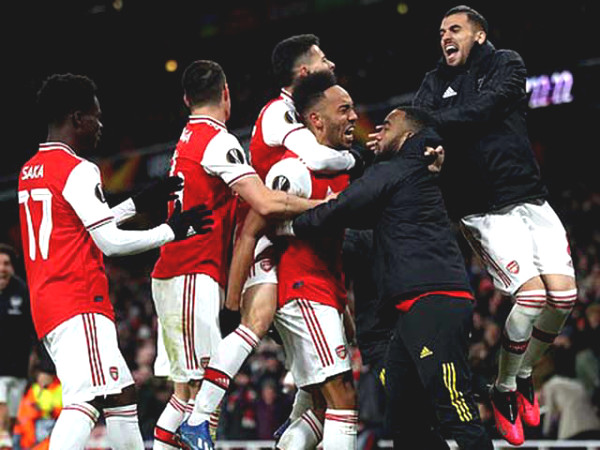 Will Arsenal (ranks 9th Premier League) still attend C1 if canceled?