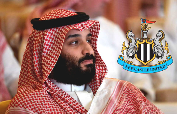 Arabian prince bought Newcastle, dreaming up to No. 1: There is a shock that this deal might be canceled?
