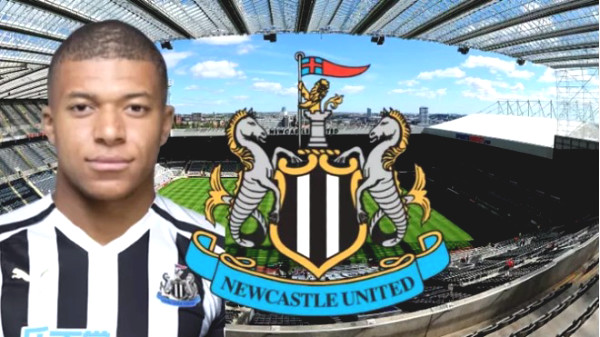 Newcastle changing life thanks to Prince Arabic: How big is the dream team?