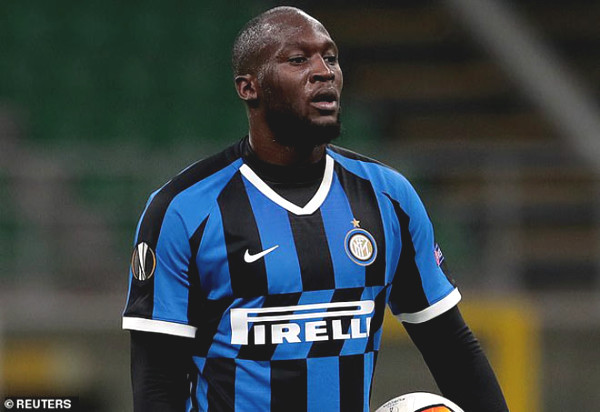 """Inter Milan got """"angry"""", Lukaku got """"criticism"""" because of speaking about Covid-19"""