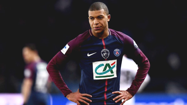 Real extremely pleased to welcome message: Mbappe extended delay, the chances purchase contract superstar 0