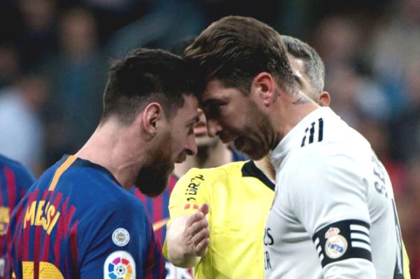 C1 Cup hero criticize Messi - Ronaldo false and arrogant