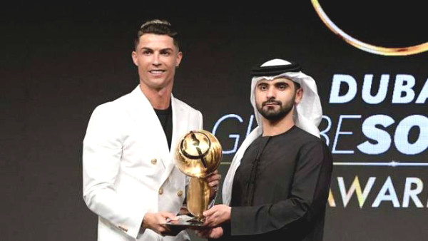 Saudi prince spent 300 million pounds, Newcastle have bought Ronaldo shocking?