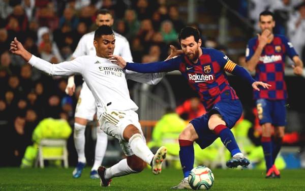 Latest News European tournaments: La Liga big trouble, the good news Bundesliga
