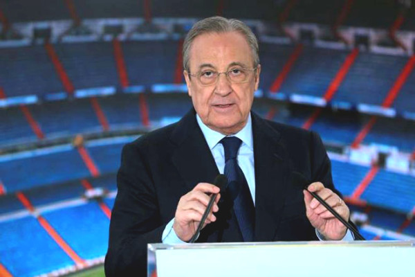Quit Barca, Real Madrid revealed closing price