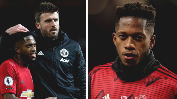 "Hot 26/4 football news: Fred praise on ""master"" Carrick"
