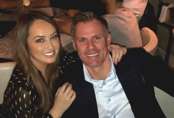 Legendary Liverpool shocked as beautiful wife infected with Covid-19, opposed canceling Premier League