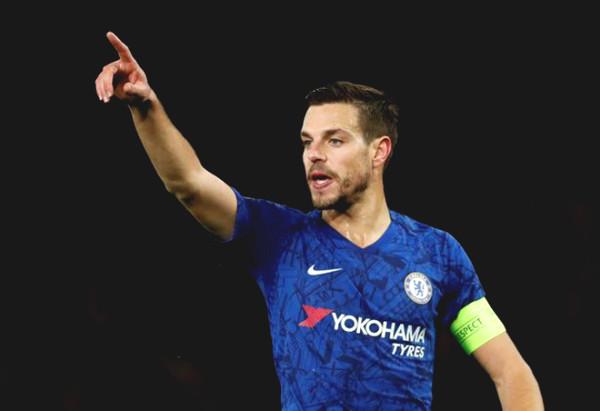 Chelsea stars refused a pay cut, Lampard easily lose team pillars