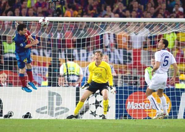 """Ronaldo & 5 shameful defeat:  """"goal stuck"""" disaster, 14 lost goals"""