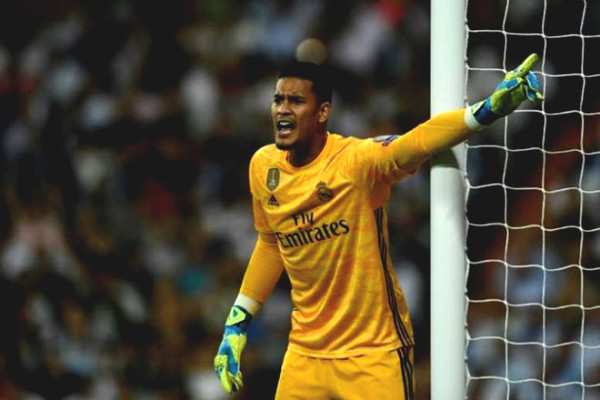 "Hot morning football news 27/4: Hard to compete with Courtois, Real ""deliver back"" PSG"