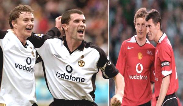 Quality goose Manchester United legend Roy Keane's, Grealish good value £ 80 million?