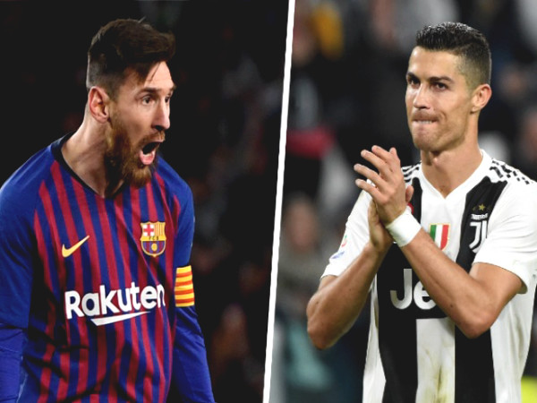 """Messi possesses super record """"hundred years to to break"""", Ronaldo also succumbed"""