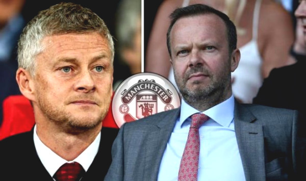 """Solskjaer coach asked for 9 stars, big boss of MU just browsed """"blockbuster"""" yet?"""