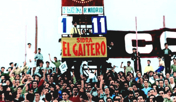 Hard to believe: Real who won 11-1 shocked how Barca in the classic Super?
