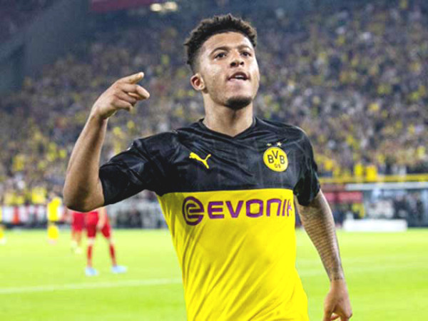 Man City tries to capitalize from Sancho deal: revealing strange terms making MU anxious