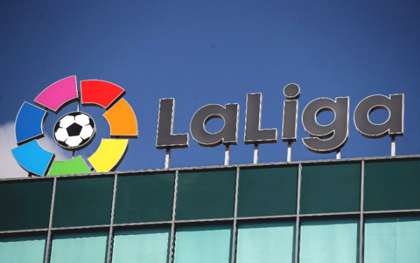 Ligue 1 canceled , the Spanish government raised voice about La Liga's fate
