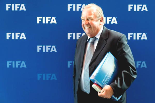Big boss stunned FIFA statement, calling football postponed to September
