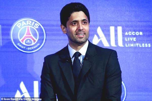 Canceled Ligue 1: PSG free kick leg C1 Cup, Neymar - Mbappe decided Championships