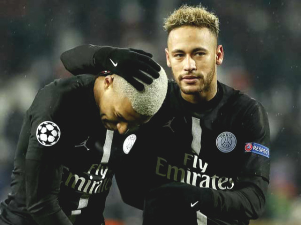 Cancel the Ligue 1, PSG riots: court presidents, easy to collapse because of the salary fund