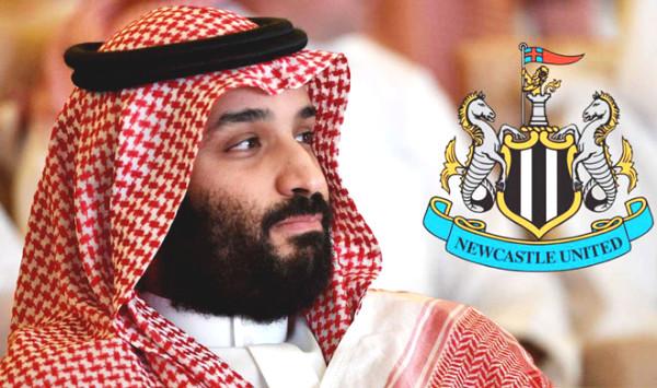 Saudi prince turned into giants Newcastle: Select Pochettino salary crisis
