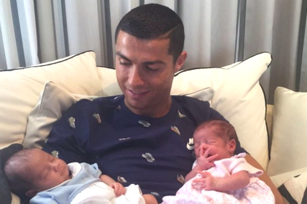Extremely difficult thing to explain: Why Ronaldo like hiring surrogacy?
