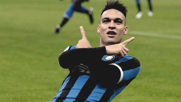 """Inter launched way """"stunned"""" Martinez 111 million euros Services: Barca agree?"""
