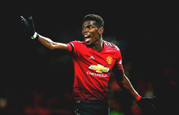 "Real put a ""bad"" price for Pogba, Solskjaer got angry: MU would rather keep him"