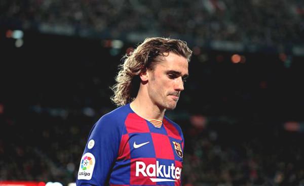 Barca removes 8 stars, invite Premier League to buy