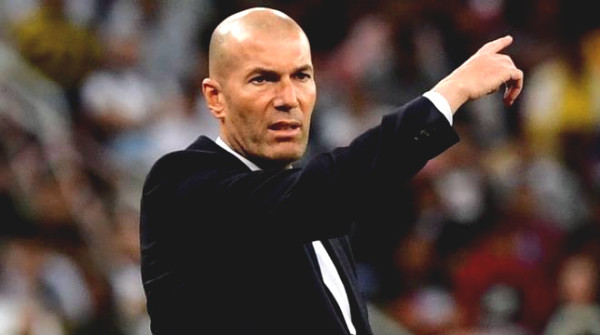 """""""Milky Way"""" Real 3.0: Zidane out of permits, Conte takes hot seat?"""