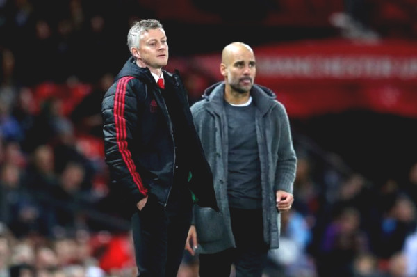Solskjaer witches big game, MU confident about the top 4 after the translation