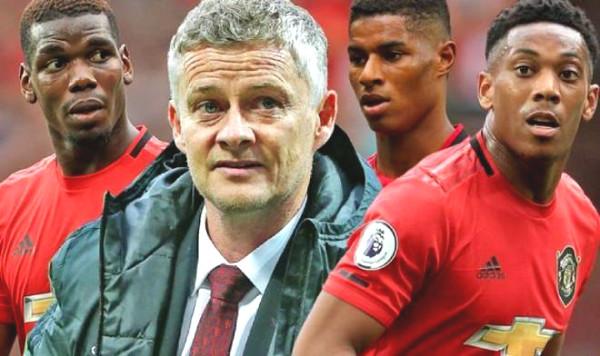 Do not buy Harry Kane, MU to turn Aubameyang into traitor of Arsenal