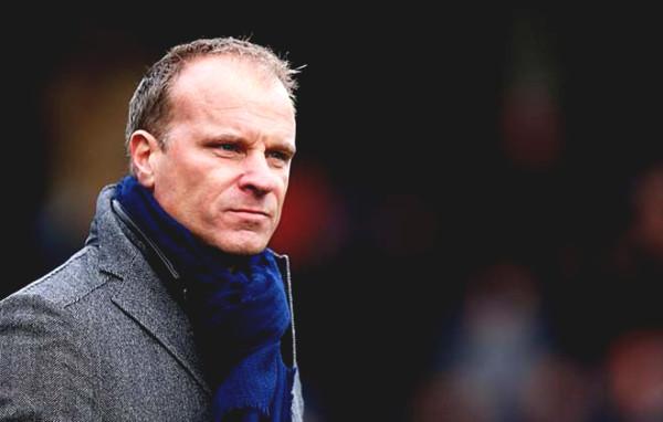 Legend Bergkamp asked to buy Premiership club: The force behind?